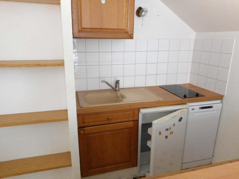 Vente appartement St palais sur mer 127800€ - Photo 3