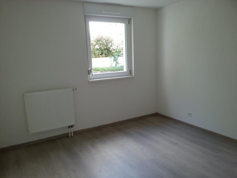 Rental apartment Strasbourg 870€ CC - Picture 5