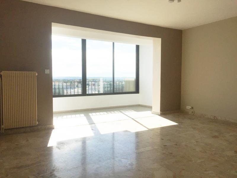 Verkoop  appartement Nimes 111300€ - Foto 1