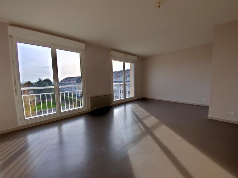 Verkoop  appartement Caen 149500€ - Foto 4