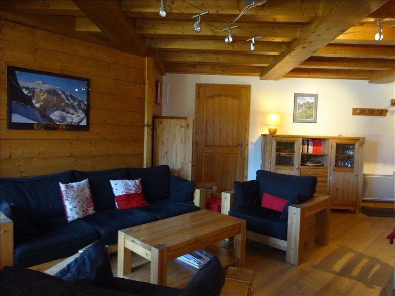 Vente de prestige appartement Les arcs 535000€ - Photo 16