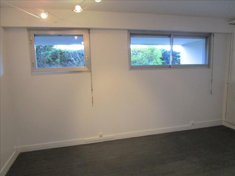 Rental apartment Le pecq 420€ CC - Picture 2