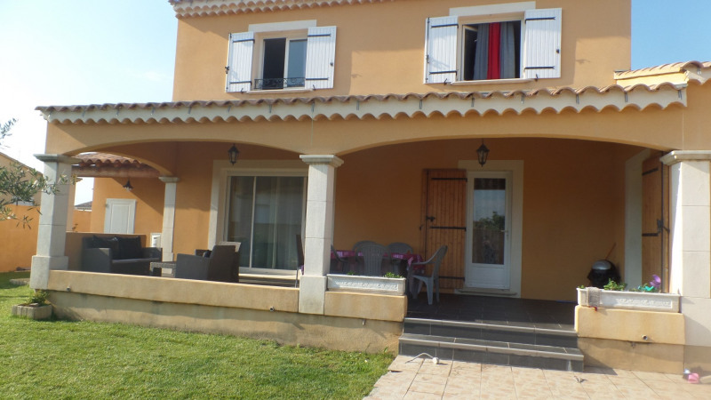 Vente maison / villa Pierrelatte 255000€ - Photo 20