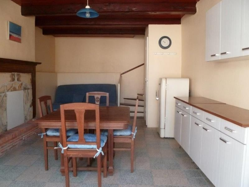 Vente maison / villa Le chateau d oleron 90000€ - Photo 3