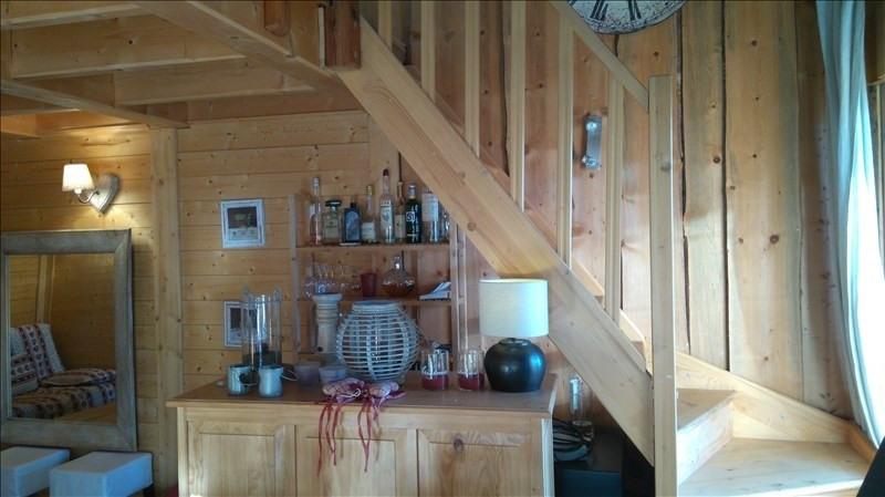 Vente appartement Courbaton 350000€ - Photo 9