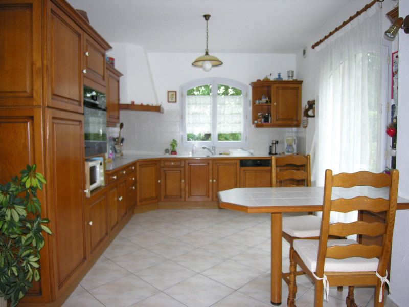 Sale house / villa Montmorency 549 000€ - Picture 4
