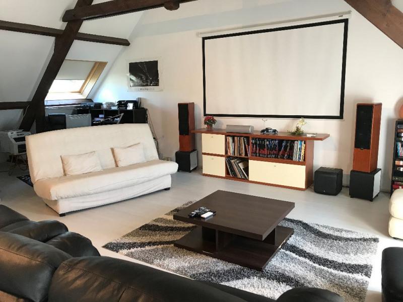 Sale house / villa Doue 335000€ - Picture 4