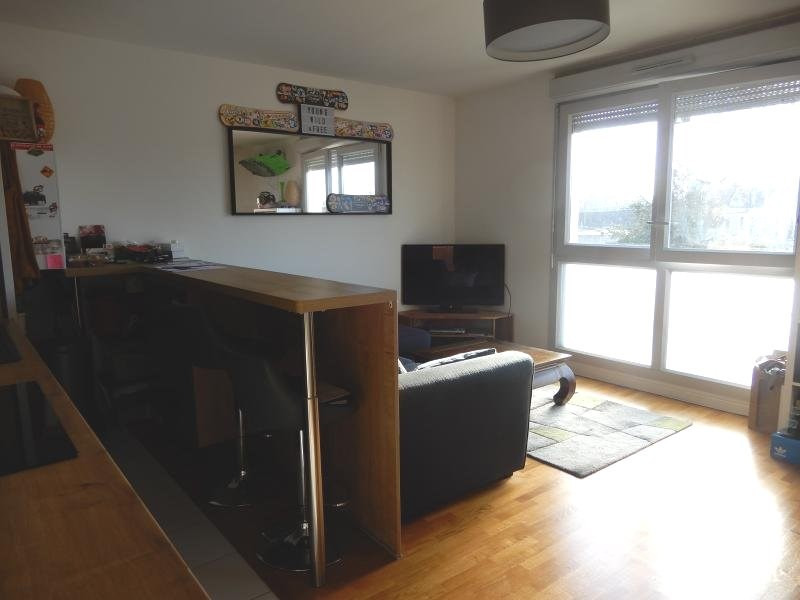 Rental apartment Etiolles 850€ CC - Picture 5