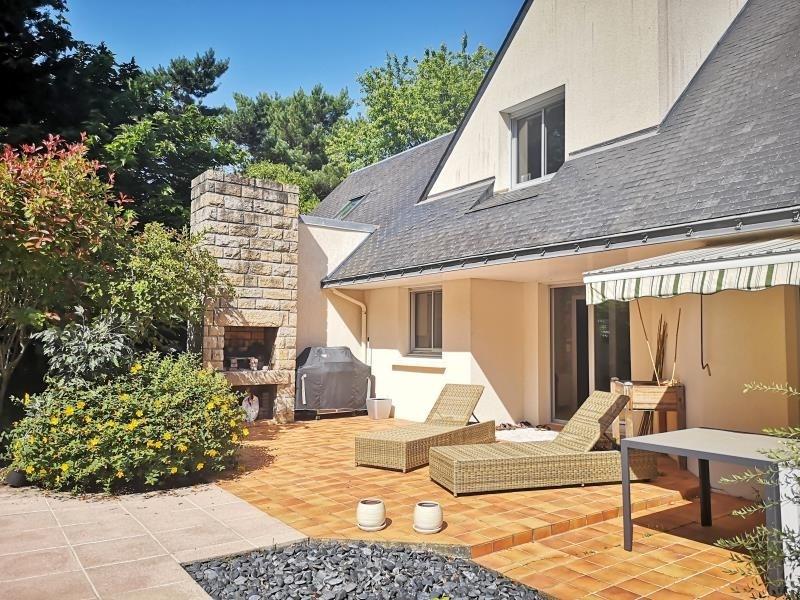 Verkoop  huis Guerande 499200€ - Foto 1