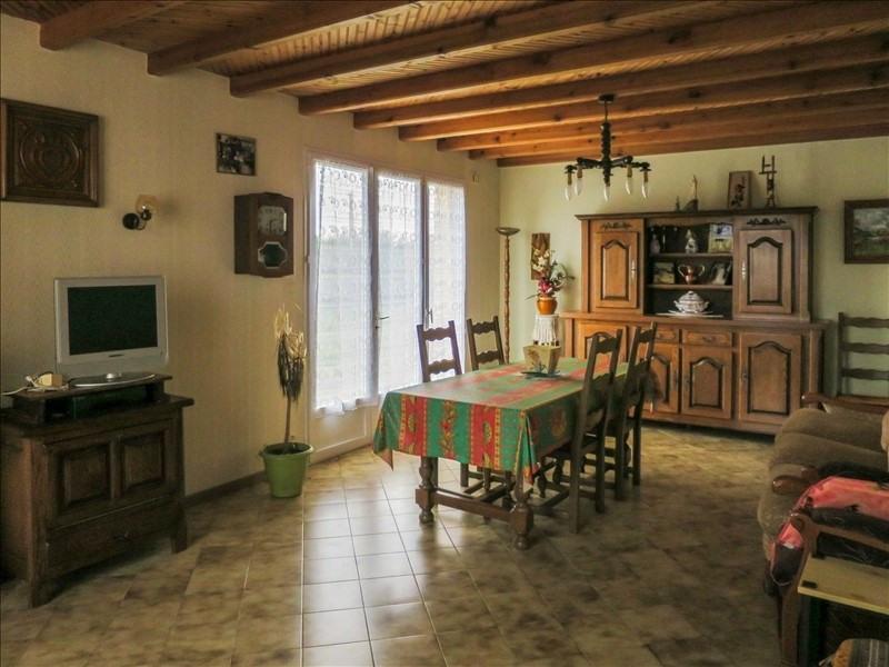 Vente maison / villa Ste foy 263700€ - Photo 4