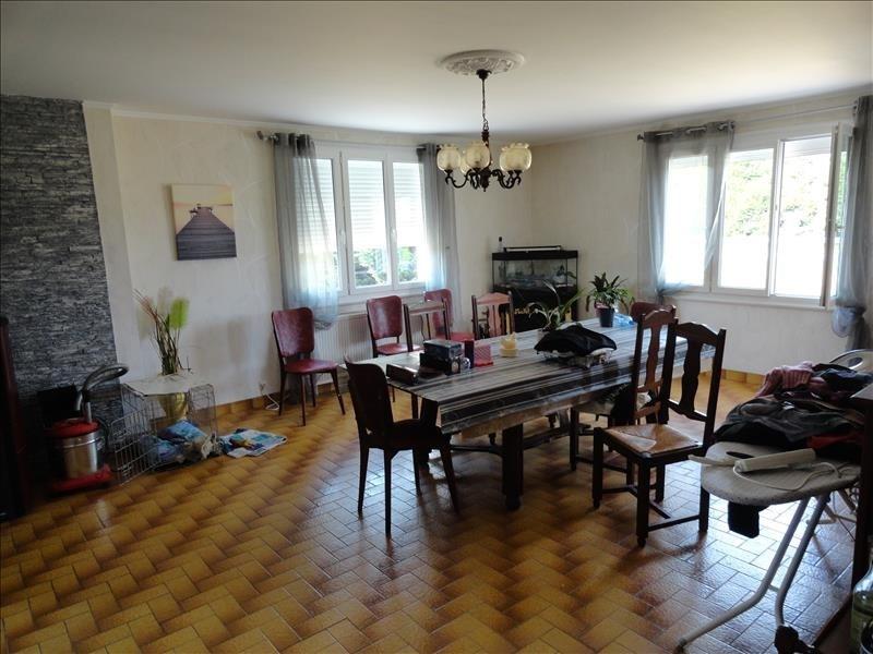 Sale house / villa Gorges 197900€ - Picture 2