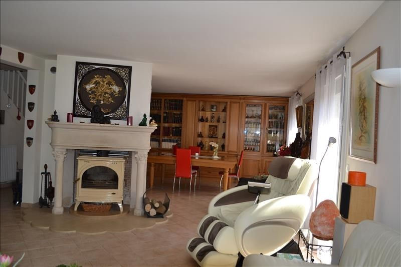 Vente maison / villa Bures sur yvette 530000€ - Photo 5