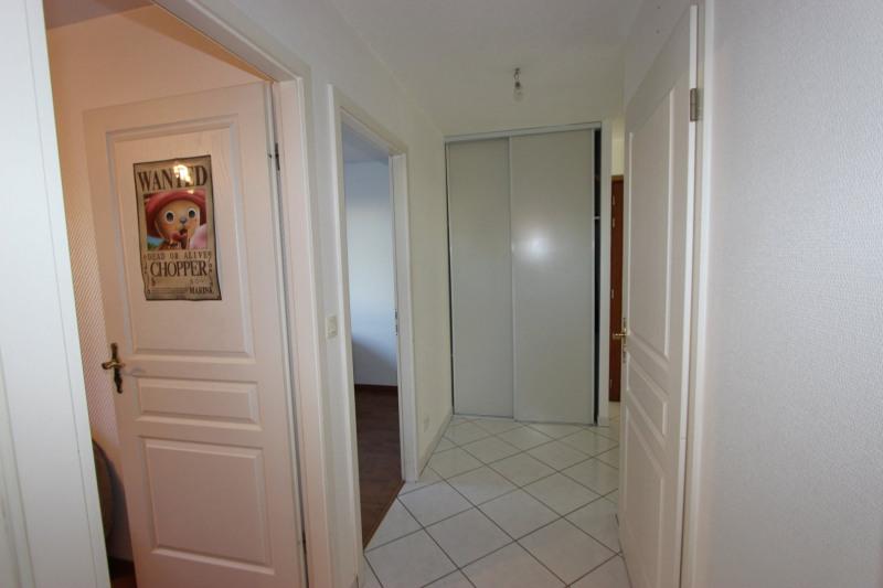 Vente appartement Strasbourg 258640€ - Photo 5