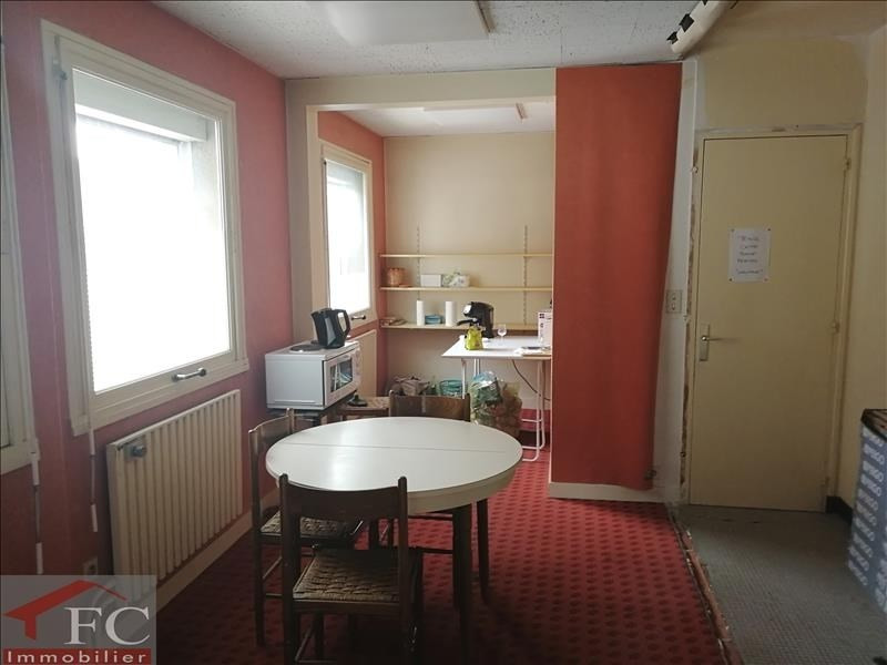 Investment property building Chateau renault 144800€ - Picture 2
