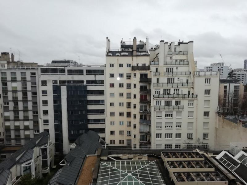Revenda apartamento Paris 15ème 108000€ - Fotografia 3
