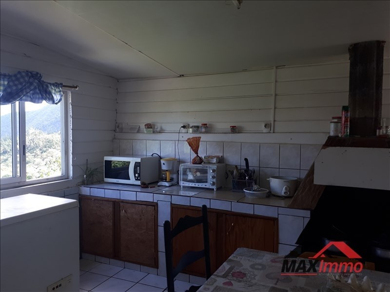 Vente maison / villa La possession 185000€ - Photo 2