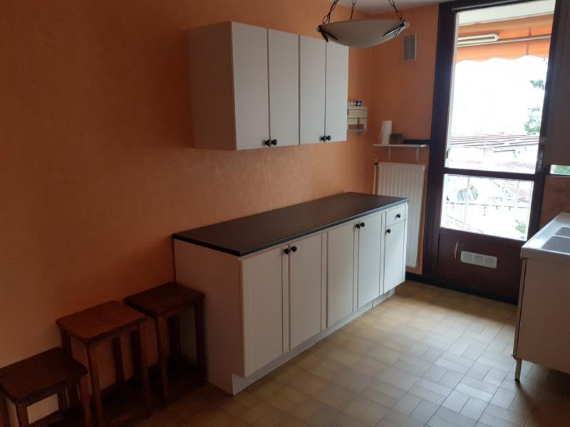 Vente appartement Vienne 126000€ - Photo 5
