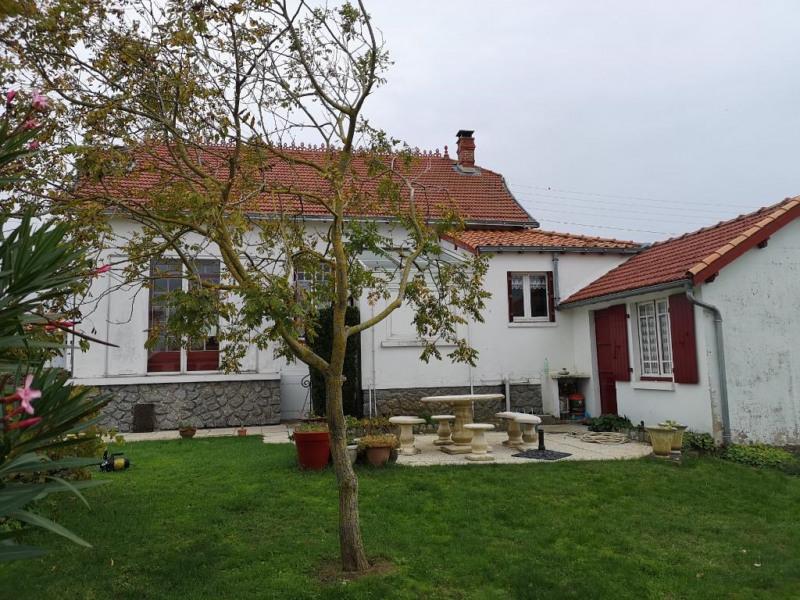 Vente maison / villa L aiguillon sur mer 258750€ - Photo 10