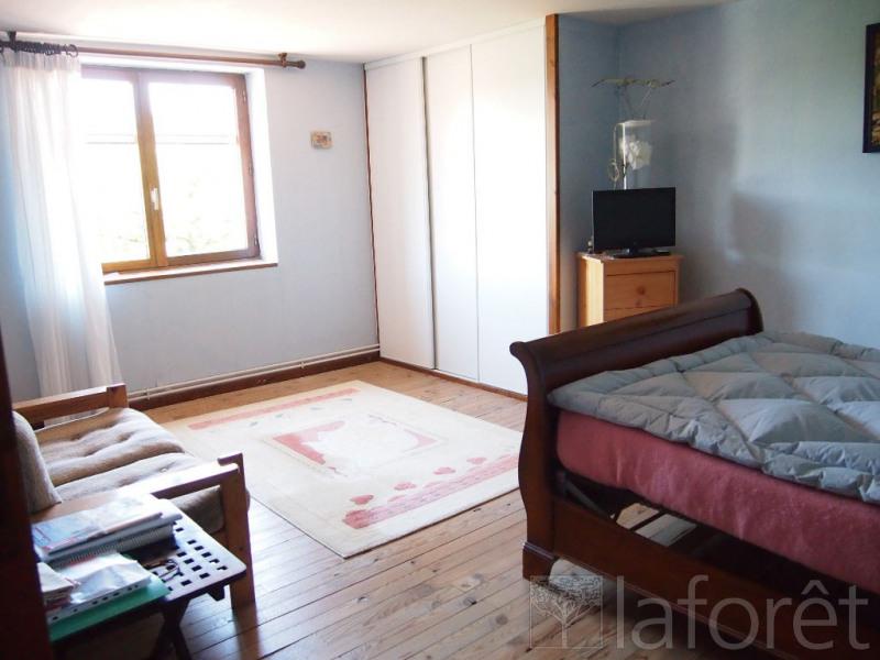 Vente maison / villa Saint jean de bournay 305000€ - Photo 5