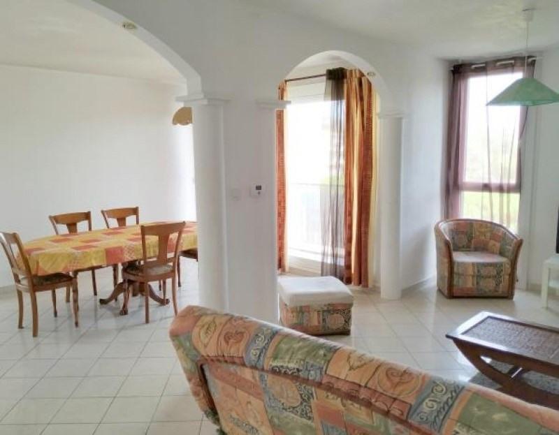 Sale apartment Salon de provence 120000€ - Picture 1