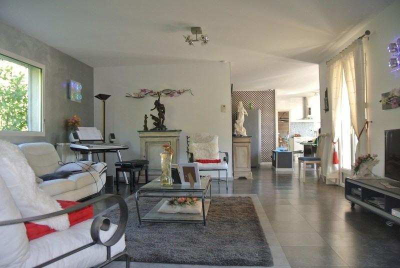 Vente maison / villa Génissieux 325000€ - Photo 3