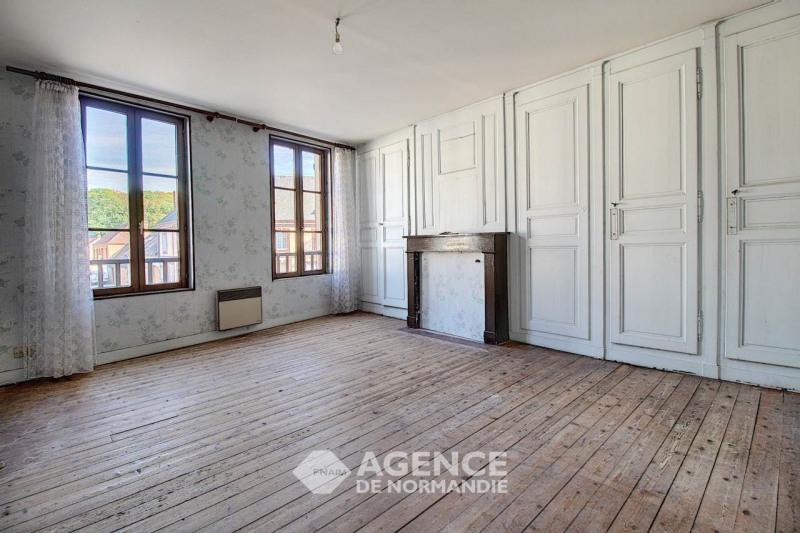 Sale house / villa La ferte-frenel 50000€ - Picture 9