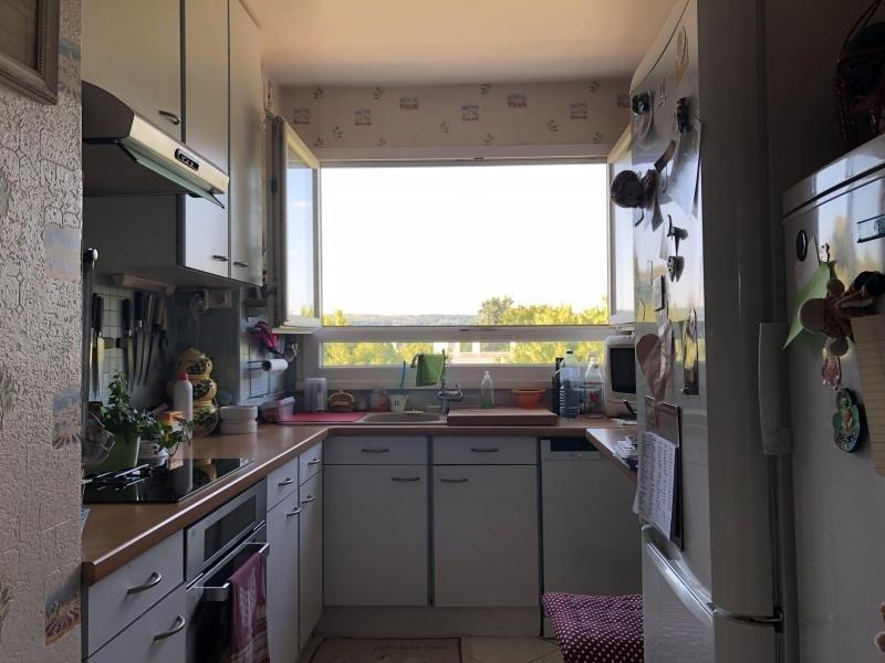 Sale apartment Le plessis bouchard 215000€ - Picture 3