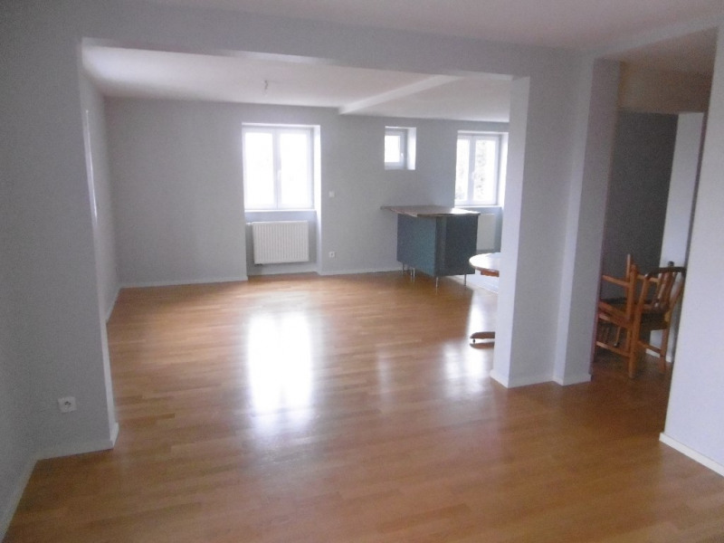 Rental apartment Mulhouse 715€ CC - Picture 3