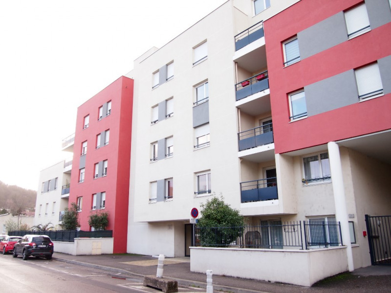 Sale apartment Bourgoin jallieu 169 000€ - Picture 1