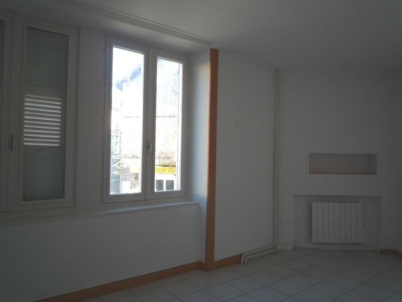 Location appartement Le chambon sur lignon 350€ CC - Photo 4