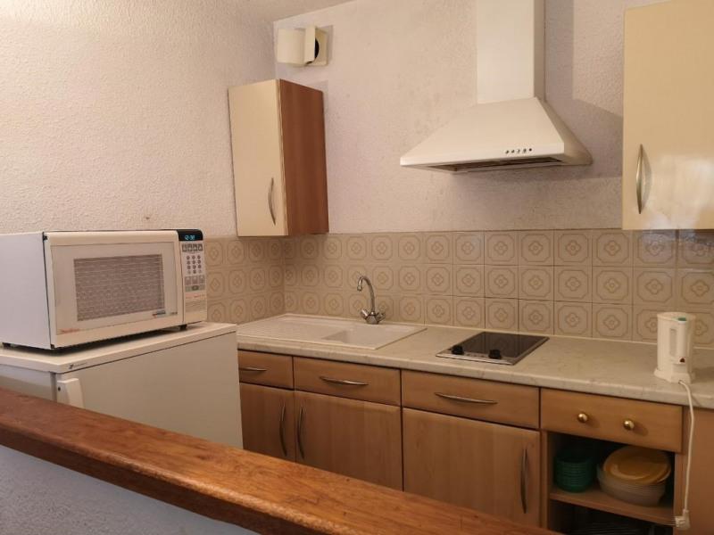 Sale apartment La grande motte 156700€ - Picture 2
