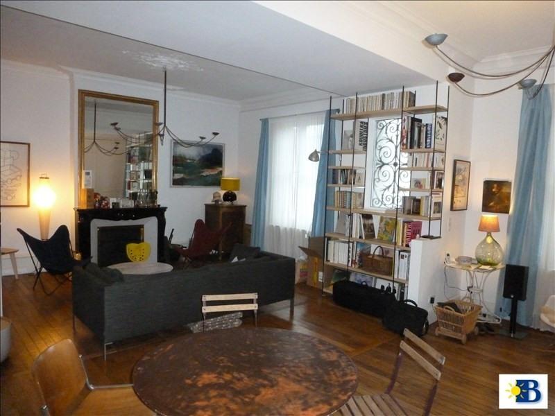 Vente maison / villa Chatellerault 269800€ - Photo 1