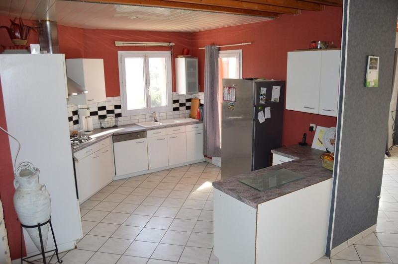 Sale house / villa Ardoix 220000€ - Picture 5