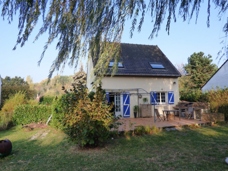 Sale house / villa Coulommiers 204000€ - Picture 1