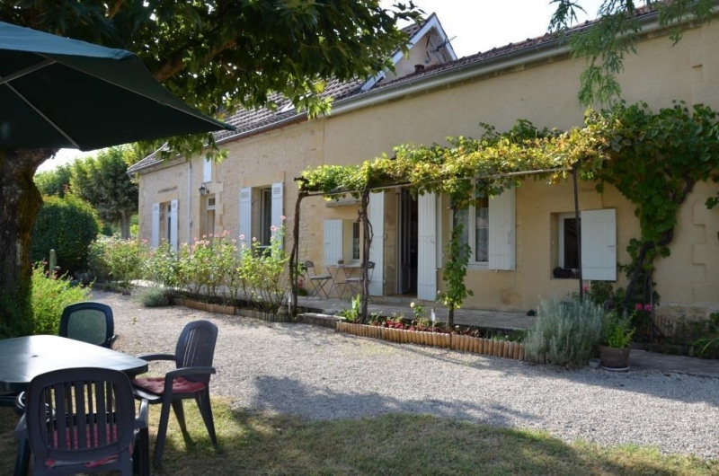 Vente maison / villa Lalinde 250300€ - Photo 1
