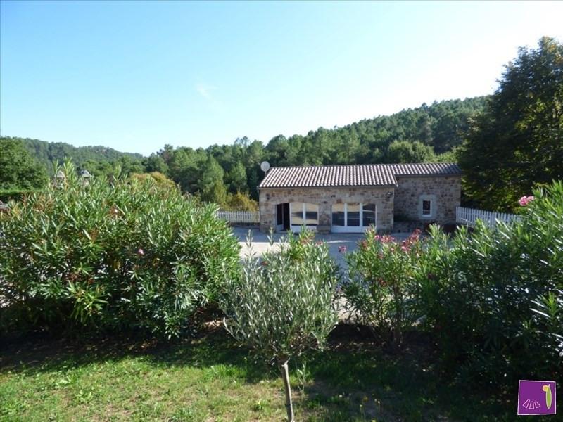Vente de prestige maison / villa Les vans 690000€ - Photo 12