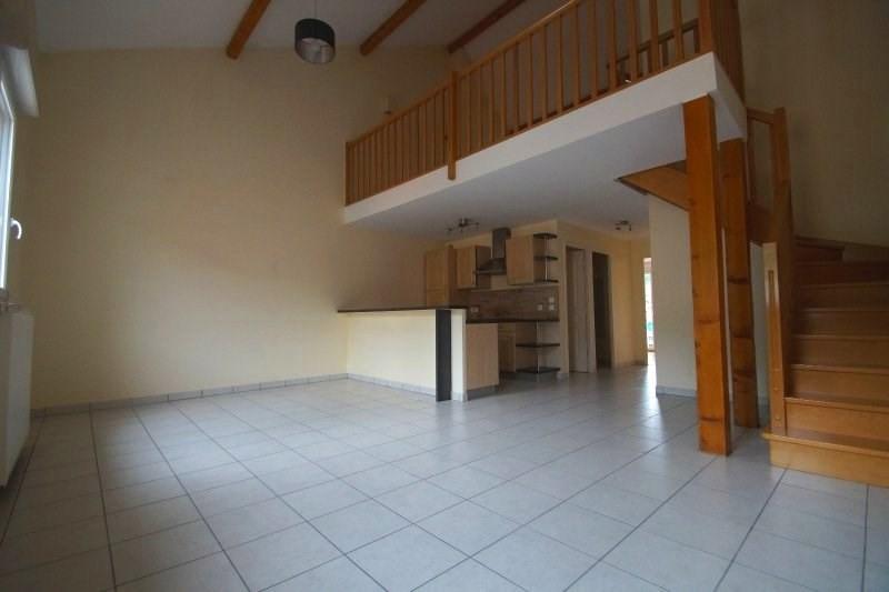 Vente appartement La tour du pin 110000€ - Photo 1