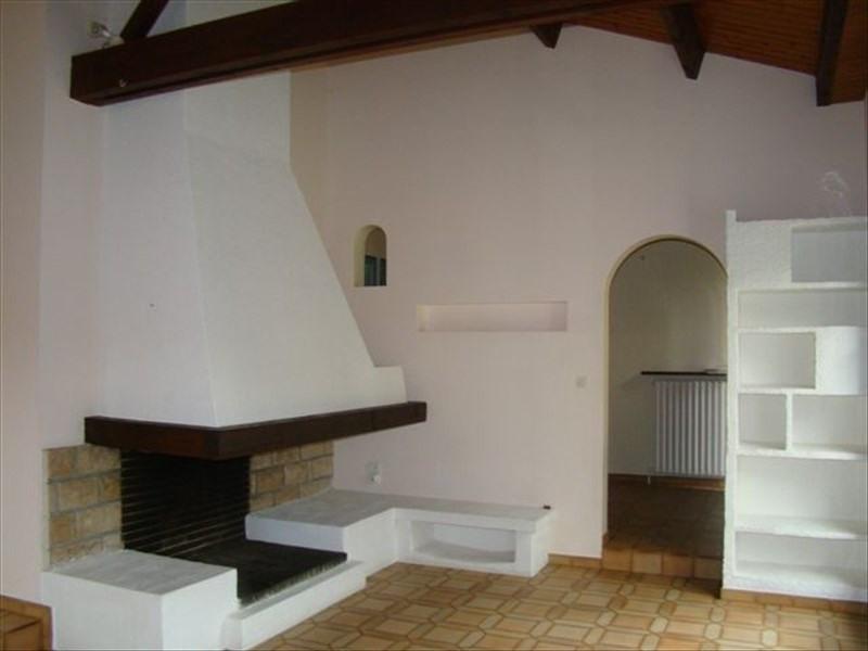 Sale house / villa Le poire sur vie 229500€ - Picture 3