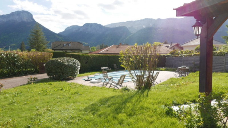 Vente maison / villa Doussard 480 000€ - Photo 3