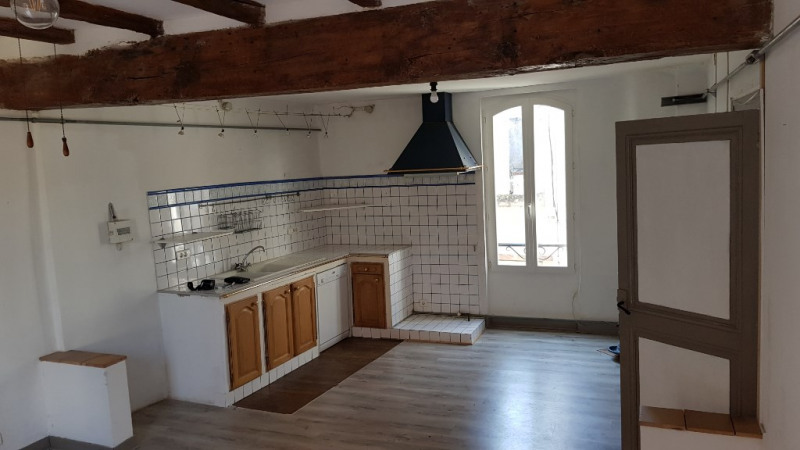 Sale house / villa Agen 135000€ - Picture 5