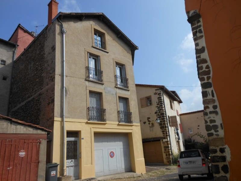 Location appartement Le puy en velay 376,79€ CC - Photo 5