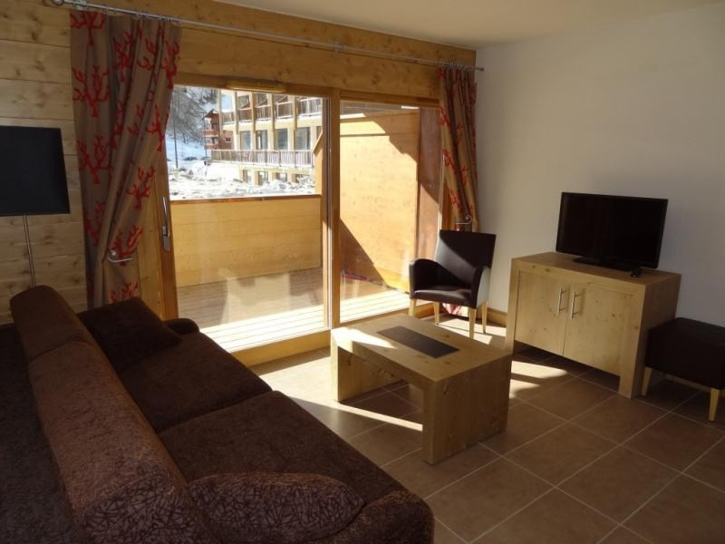 Deluxe sale apartment Tignes 216667€ - Picture 8