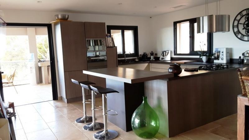 Vente maison / villa Albitreccia 650000€ - Photo 6