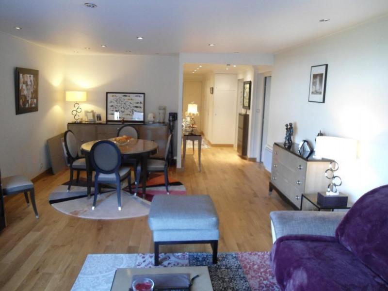 Revenda residencial de prestígio apartamento Deauville 795000€ - Fotografia 14