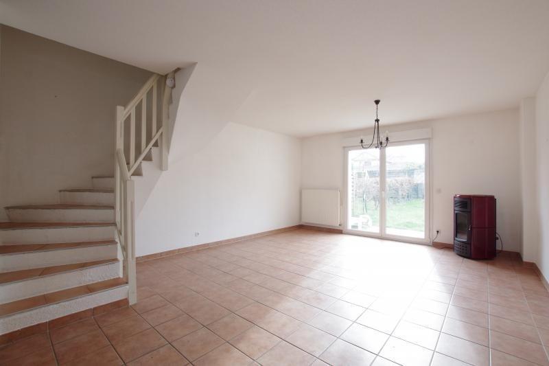 Verkoop  huis Metz 219000€ - Foto 3