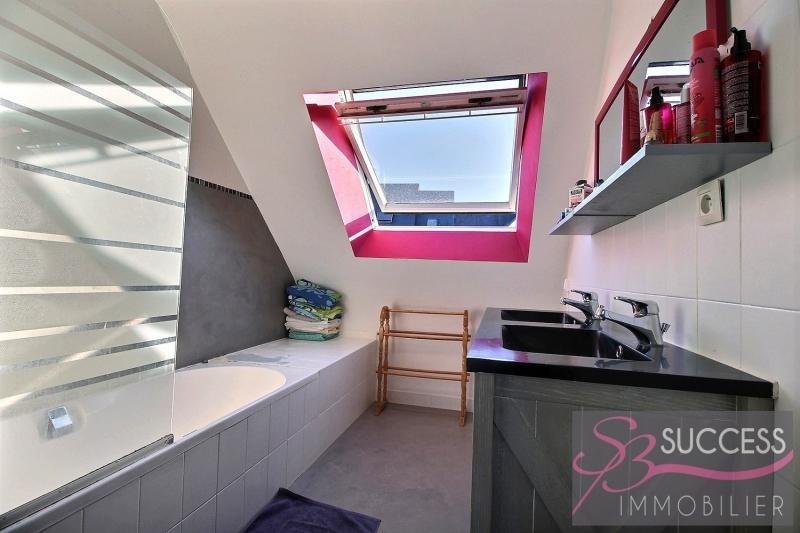 Vente maison / villa Inzinzac lochrist 177850€ - Photo 8