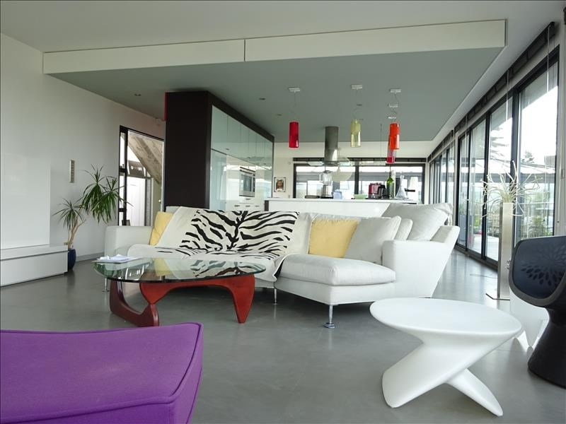 Vente de prestige maison / villa Plougastel daoulas 770000€ - Photo 5