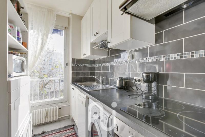 Venta  apartamento La garenne colombes 310300€ - Fotografía 6