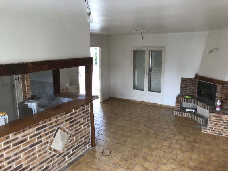 Sale house / villa Chaumont en vexin 185000€ - Picture 7