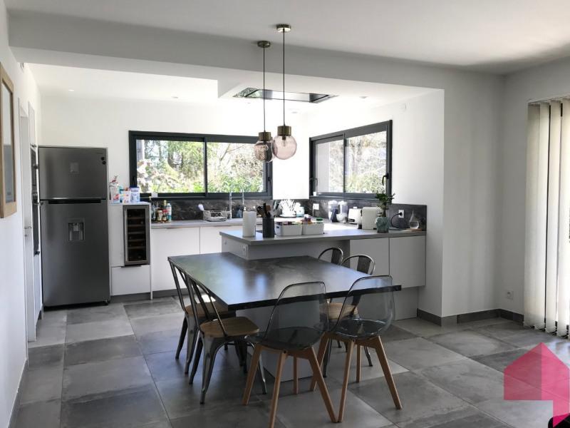 Sale house / villa Bessieres 349000€ - Picture 2